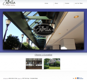 JoBella Salons