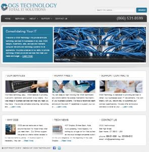 OGS Technology